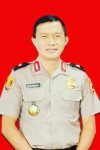 Brigjen Pol Drs. I Wayan Sukawinaya, M.Si