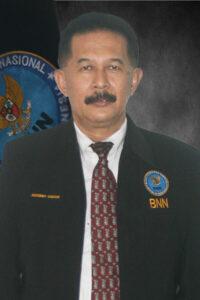 Drs. Hery Suliyanto, MM