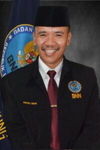 Kombes Pol Suwanto, SH