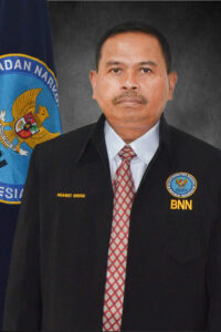 Brigjend Pol Drs. Sukamso, SH, M.Si