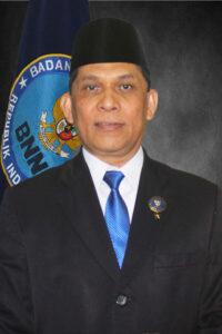 Brigjend Pol Drs. Ery Nursatari, MH