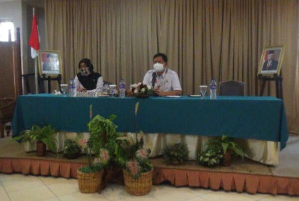 Sosialisasi Program Rehabilitasi & Pascarehabilitasi BNN Provinsi Lampung